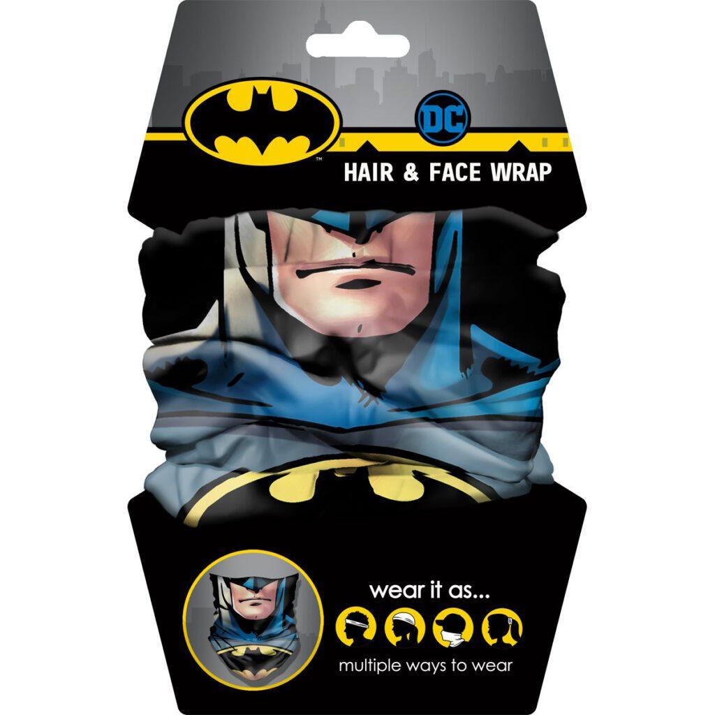 Spoontiques Batman Hair and Face Wrap