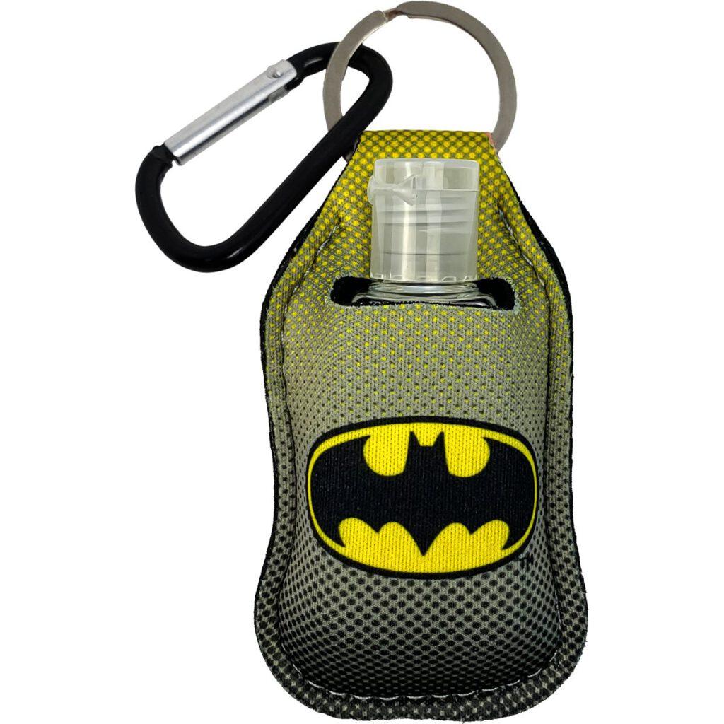 Spoontiques Batman On-the-Go Sanitizer Cover