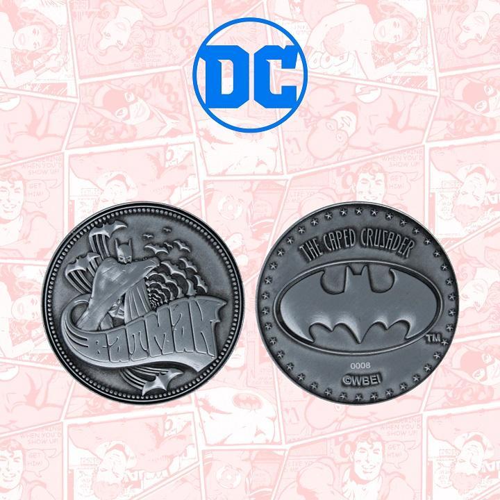 Fanattik Batman Coin