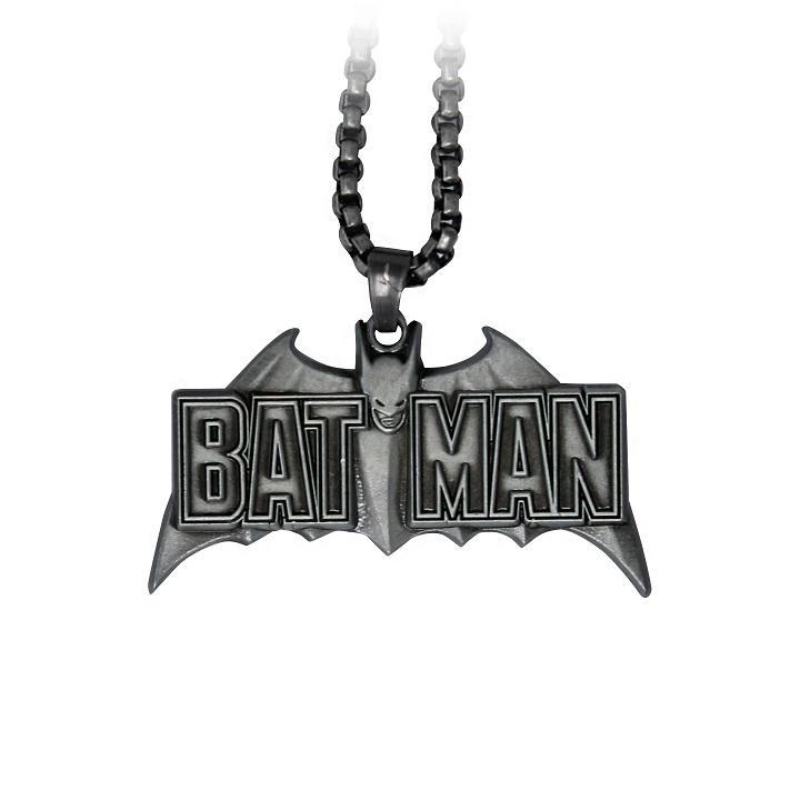 Fanattik Batman Necklace