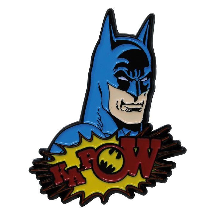 Fanattik Batman Pin Badge