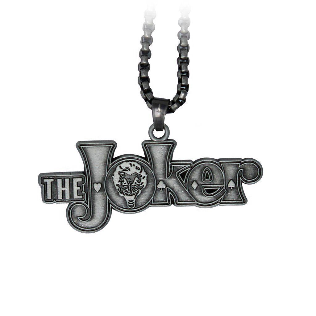 Fanattik Joker Necklace