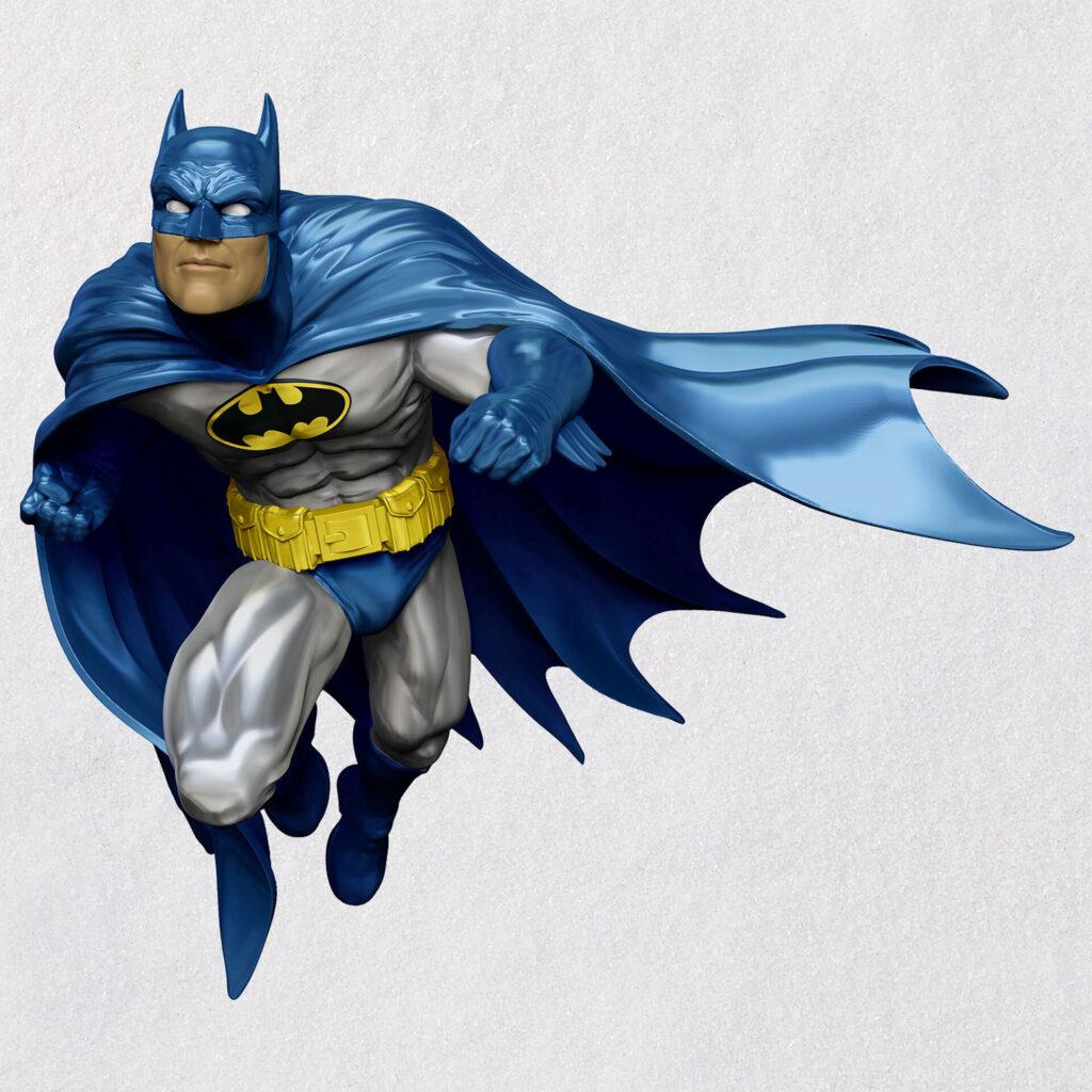 Hallmark DC Comics Batman: The World's Greatest Detective Keepsake Ornament