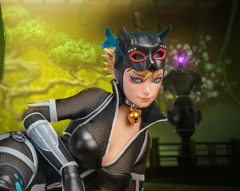 star ace toys batman ninja catwoman