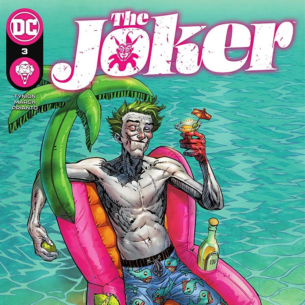 the joker #3