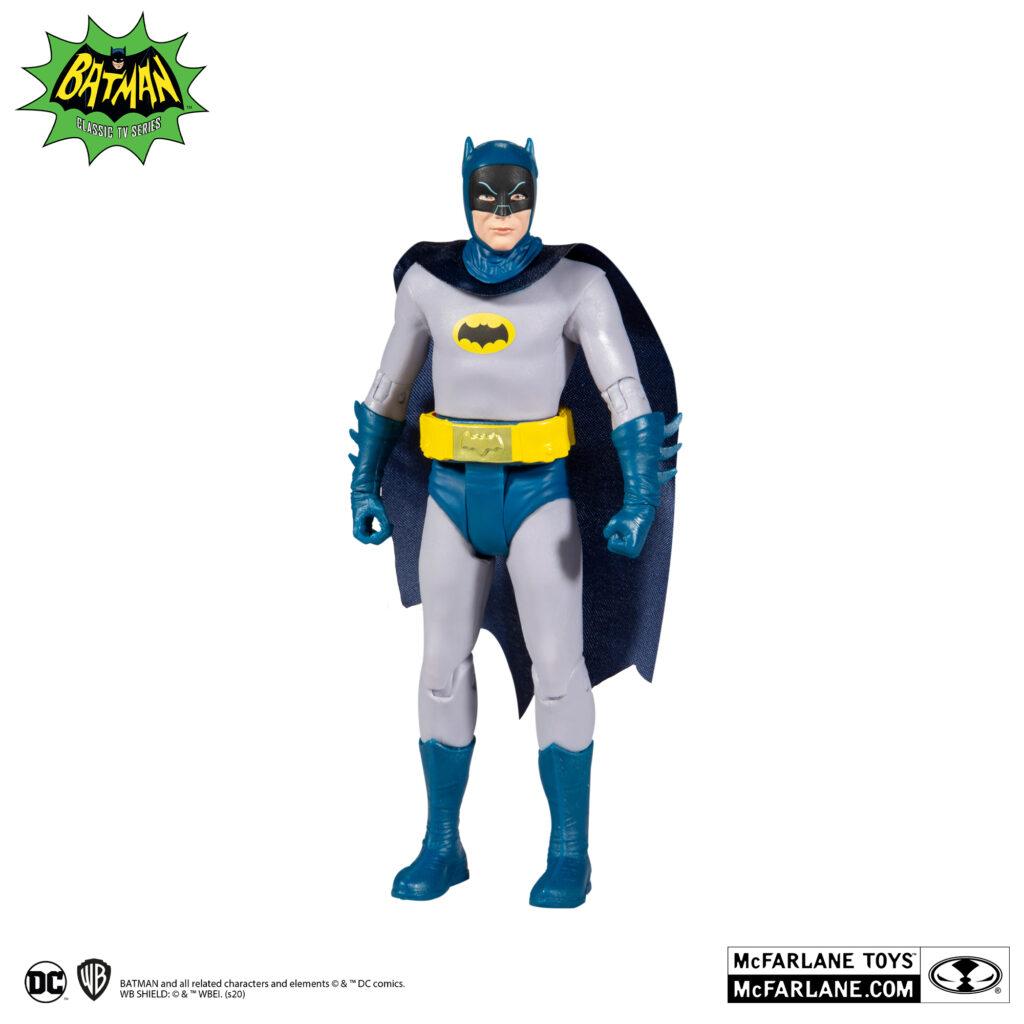 McFarlane Toys DC Retro Batman '66 Batman