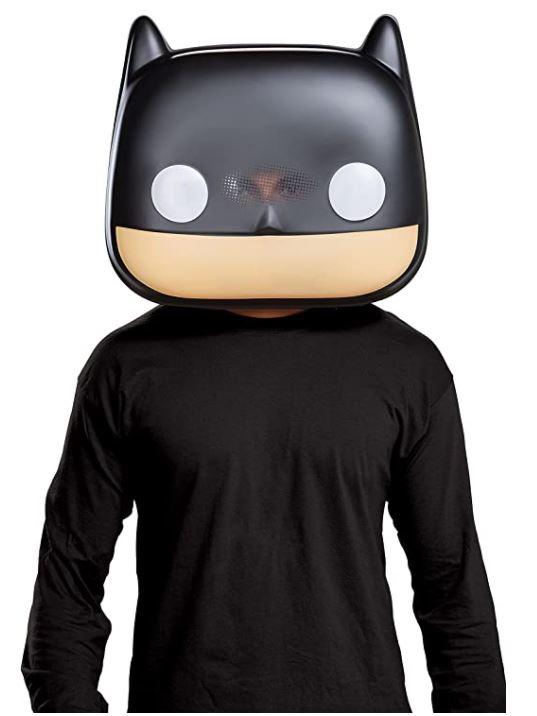 Disguise Funko Pop Batman Mask