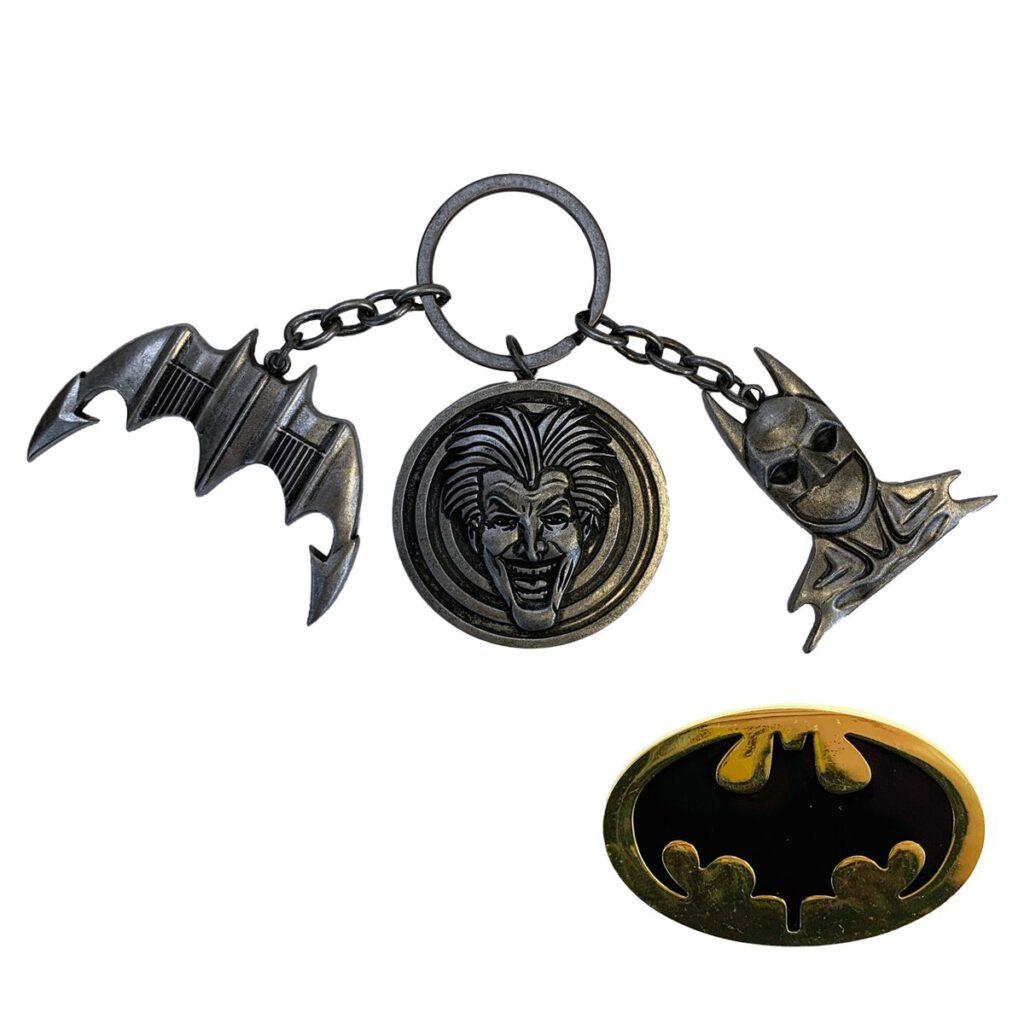 factory entertainment batman (1989) giftset