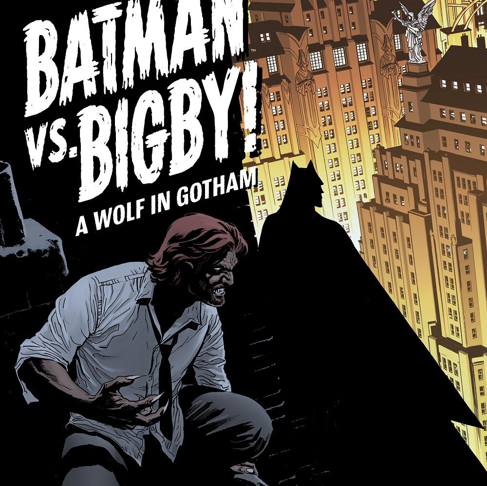 Batman Fables