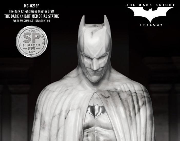 Beast Kingdom The Dark Knight Statue