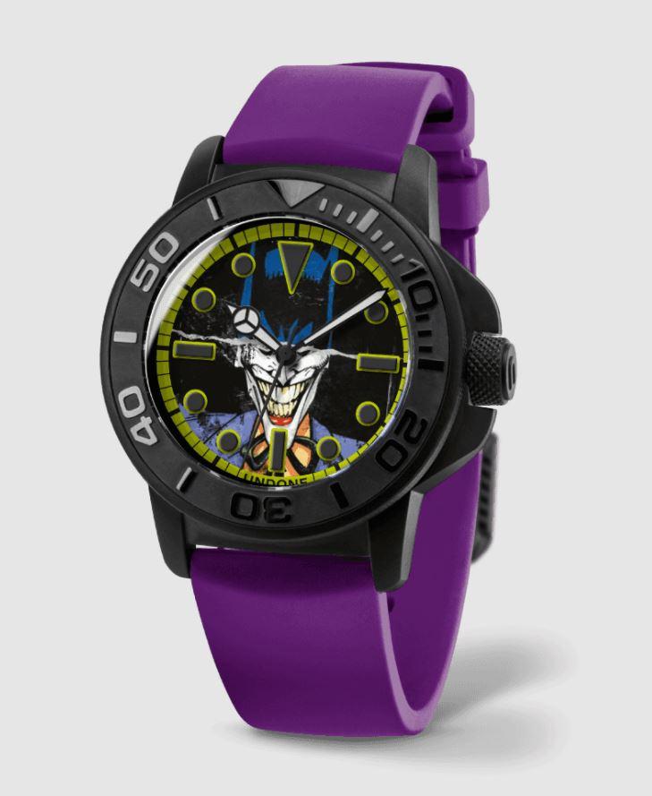 Joker: Face Off Watch