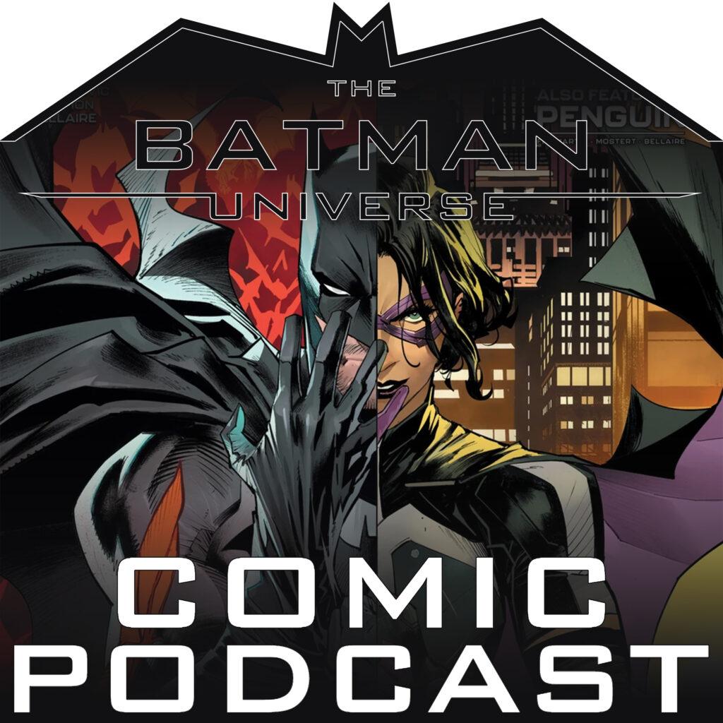 tbu comic podcast season 13: episode 12