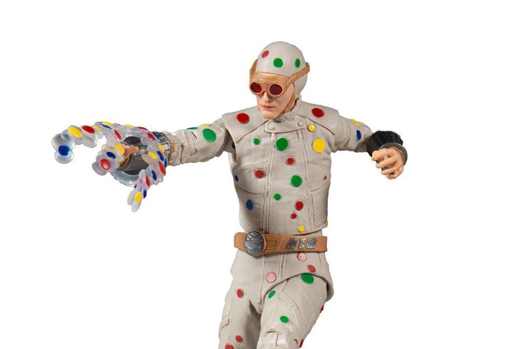 mcfarlane toys the suicide squad polka-dot man