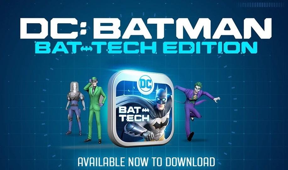 bat-tech app