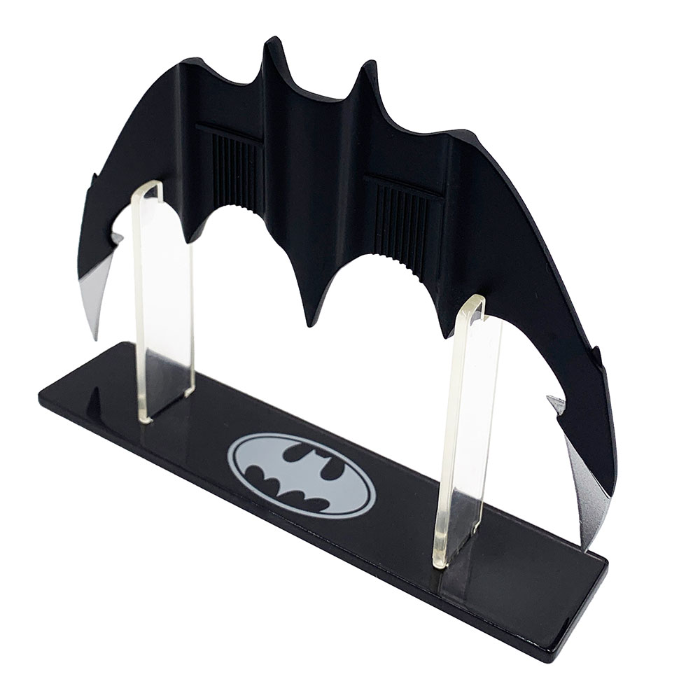 Factory Entertainment Batman (1989) Batarang Prop Replica