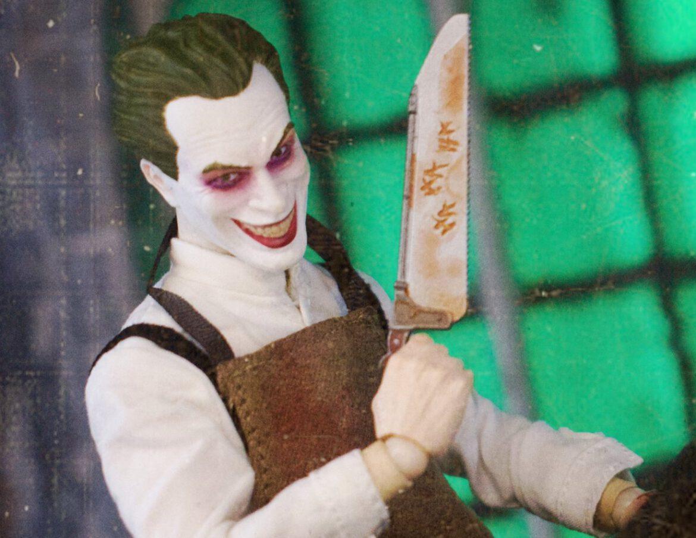 Mezco Gotham by Gaslight Joker