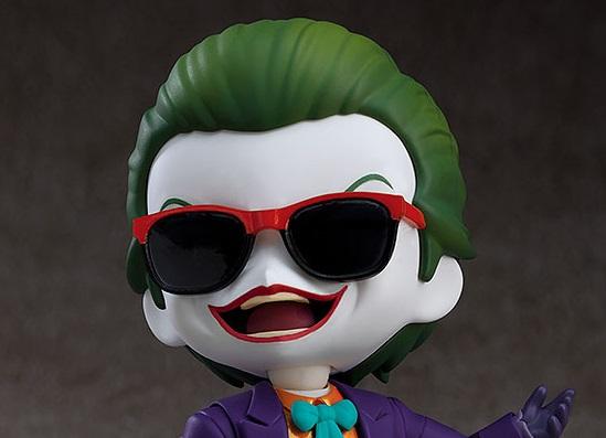 Batman (1989) Nendoroid Joker