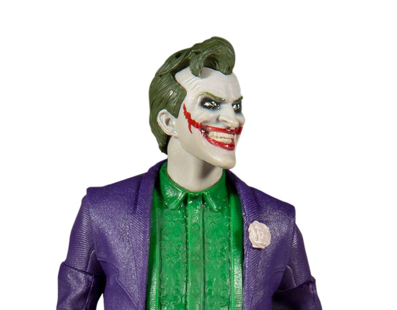 McFarlane Toys Mortal Kombat Joker