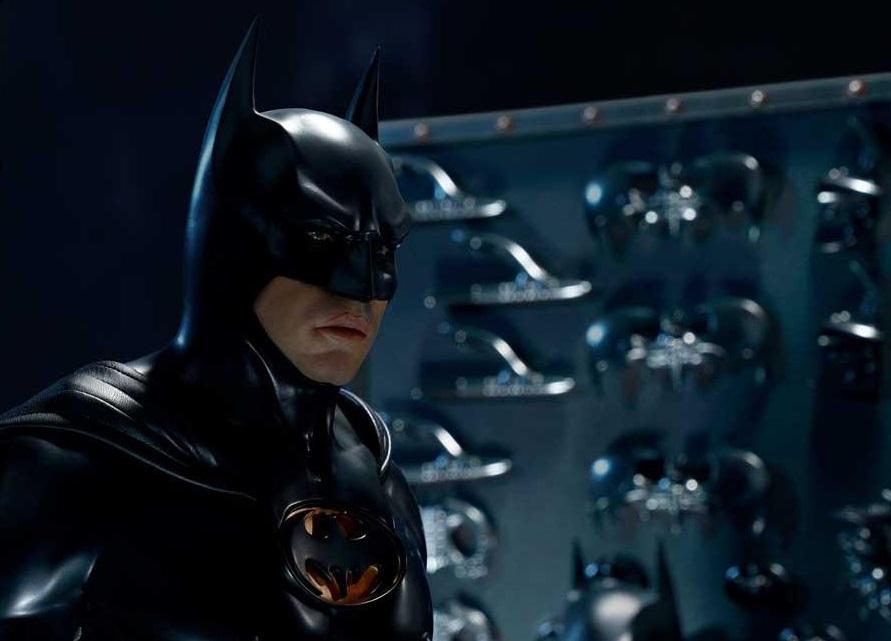 Prime 1 Studio Batman Forever Statue