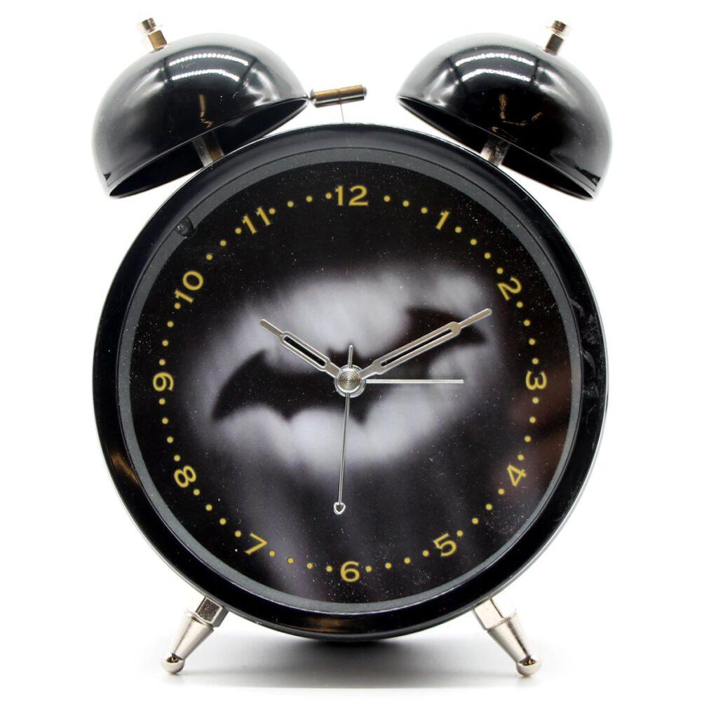 Accutime Batman Alarm Clock