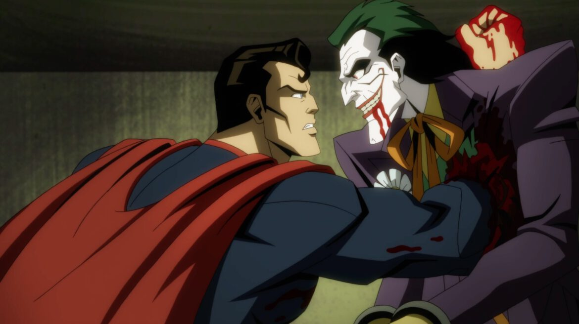 injustice red band trailer