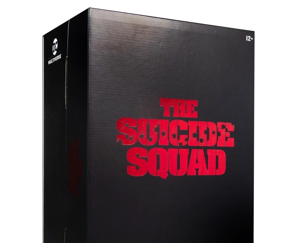 McFarlane Toys Suicide Squad Box Set