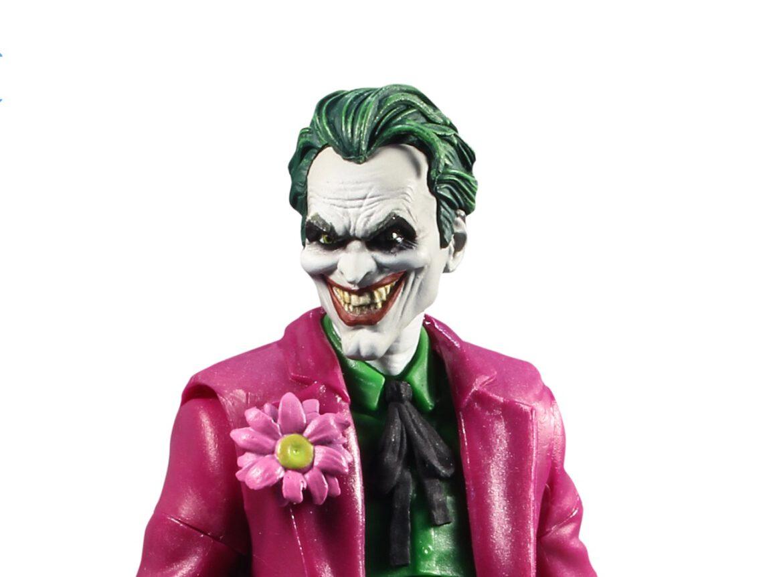 McFarlane Toys Batman: Three Jokers
