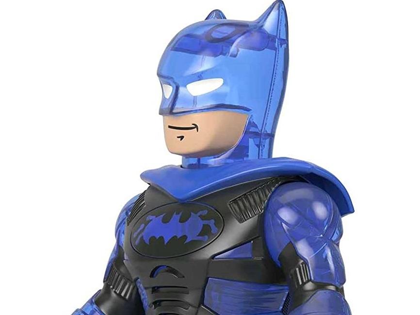 Imaginext Deluxe XL Batman