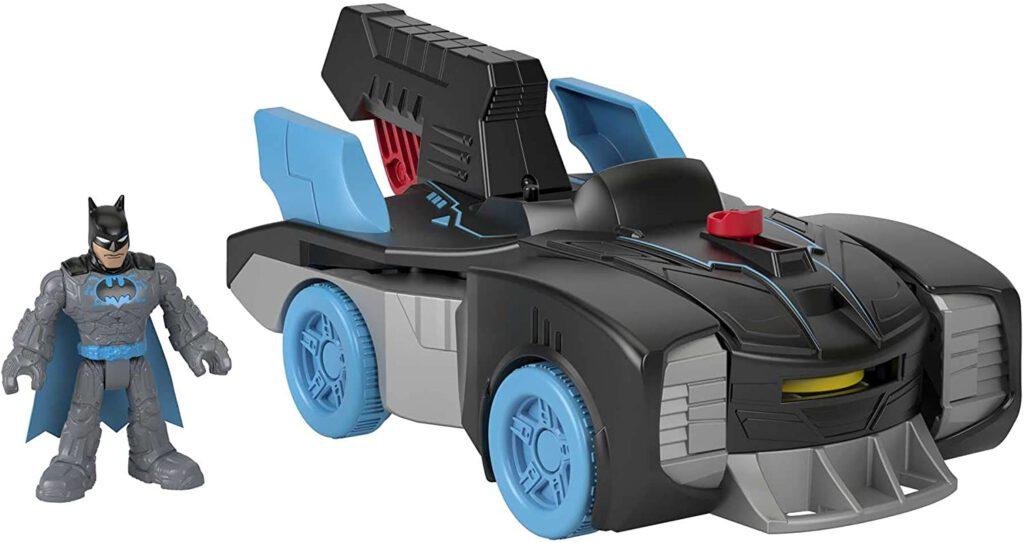 Fisher-Price Imaginext Bat-Tech Batmobile