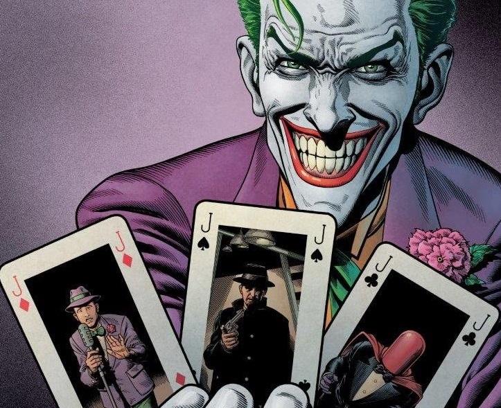 Inside Batman #003: What Tynion Traded for Batman