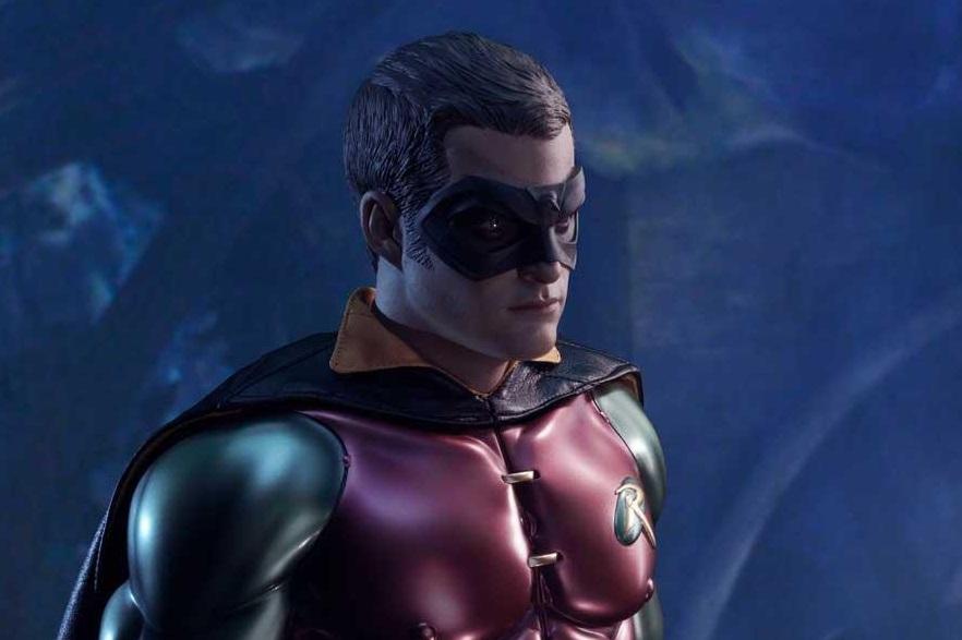 Prime 1 Studio Batman Forever Robin