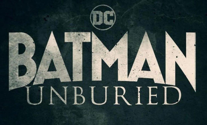 batman unburied cast announced