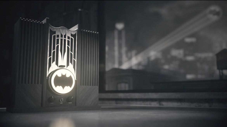 batman: the audio adventures review