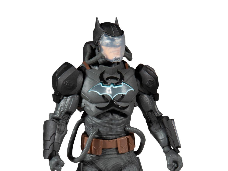 McFarlane Toys Hazmat Suit Batman